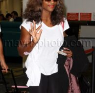 6_16_10_Serena Williams Departs Miami_5