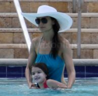 Katie And Suri Pool_5_16_11_39