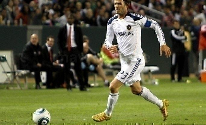 Beckham Galaxy Toronto_6_12_11_26