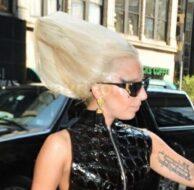 Lady Gaga Beehive Hairstyle_09_14_11_01