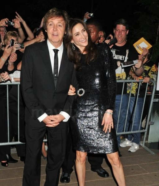 Paul McCartney NYC Ballet Gala_09_22_11_04