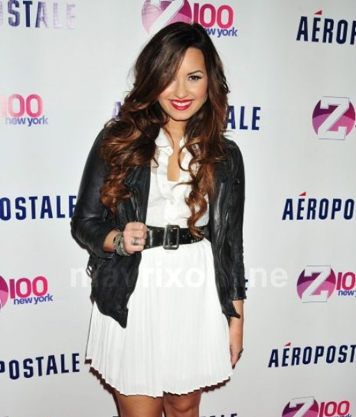 Z100 Jingle Ball Kick Off_10_21_11_01