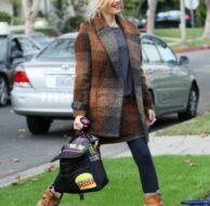 Gwen Stefani Family Thanksgiving Day_11_24_11_01