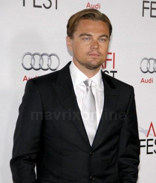 Leo DiCaprio LA J. Edgar Premiere_11_04_11_01