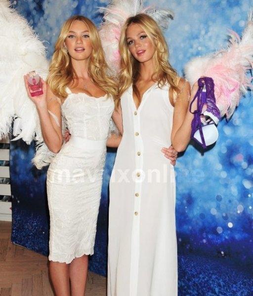 Victorias Secret Angels Launch_11_1_11_01