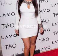 Kim Kardashian NYE Party TAO_01_01_12_01