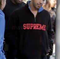 Drake Hits Recording Studio With Bieber_2_7_12_01