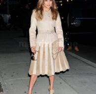 Jennifer Lopez Letterman_1_31_12_01