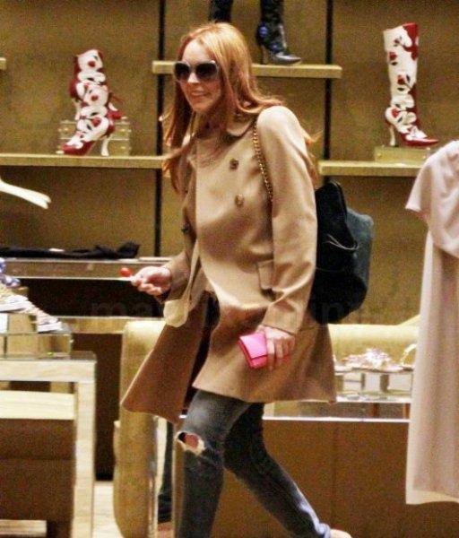 Lindsay Lohan Redhead_3_9_12_01