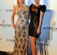 Cannes 2012 Paris Hilton Nicky Hilton