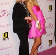 Paris Hilton Humanitarian_06_08_12_01