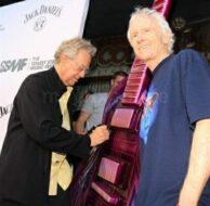 Ray Manzarek and Robby Krieger The Doors