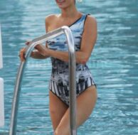 Paris Hilton, River Viiperi