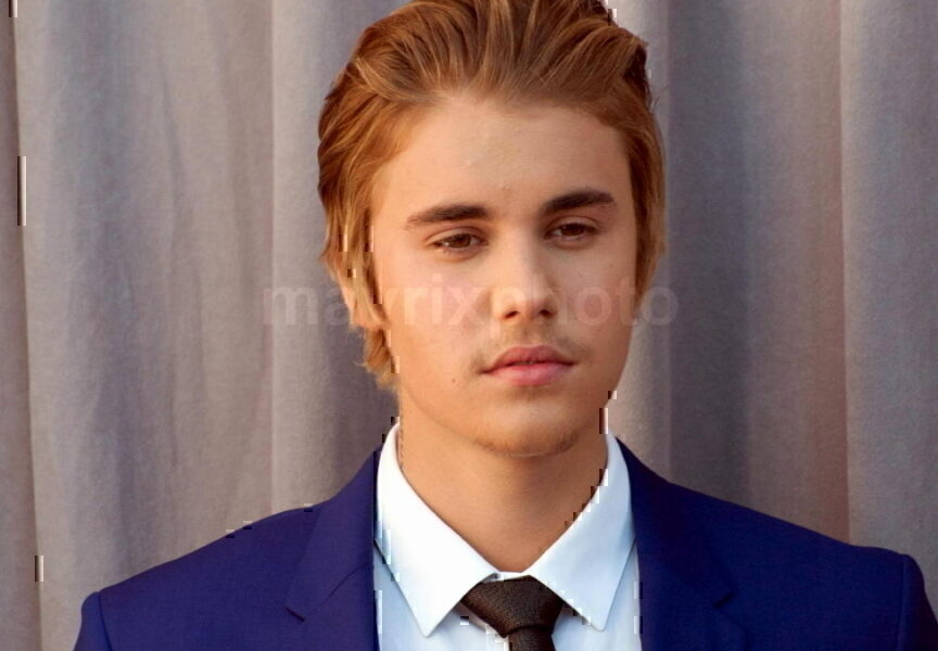 Justin Bieber Is Handsome