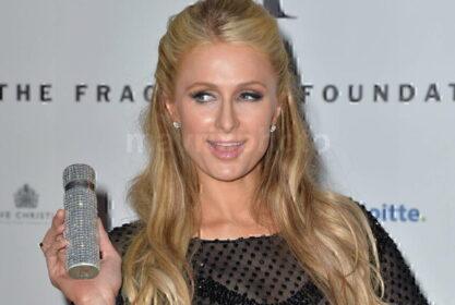 Paris Hilton Fragrance Awards