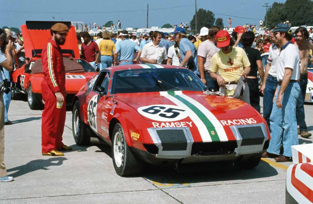 Sebring Raceway 77