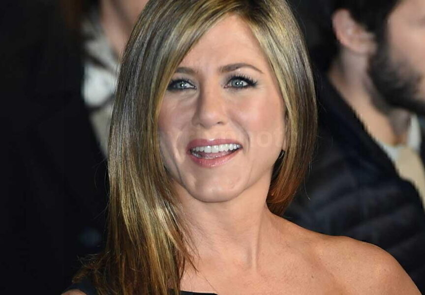 Jennifer Aniston Horrible Bosses 2 Premiere